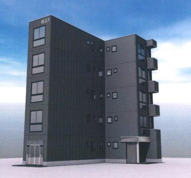 岡山市で地元企業の投資加速!!商業ビルの建て替え・建築相次ぐ!