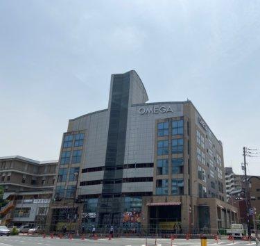 大元駅前にもタワーマンション再開発?岡山市の開発スピードは三大都市圏並み?
